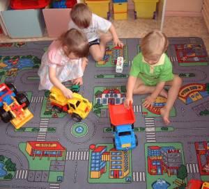 На Осокорках и Позняках появятся новые детские садики
